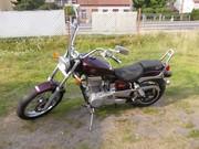 Мотоцикл  SUZUKI NP 41A SAVAGE