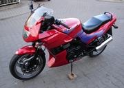 Мотоцикл Kawasaki GPZ 500