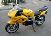 Мотоцикл Suzuki SV 650 S