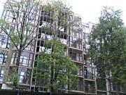 Продам квартиру  в новостройке ,  монолит,  центр города