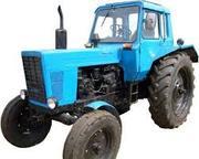 Продается трактор МТЗ-80 1989г