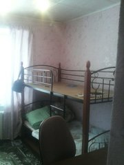 Комната в п.Кардымово 17 м.кв.