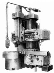 1531М токарно карусельный станок
