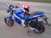 Gilera Dna 125cc RED BULL