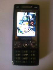 Продам телефон Sony Ericsson syber-shot k790i